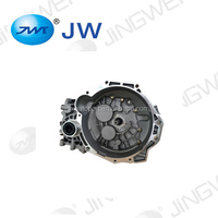 Transmission assembly 5 speed transmission car gearbox automatic model transmission