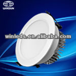 aluminum alloy body led 10W downlight indoor light Nichia led with 3 years warranty