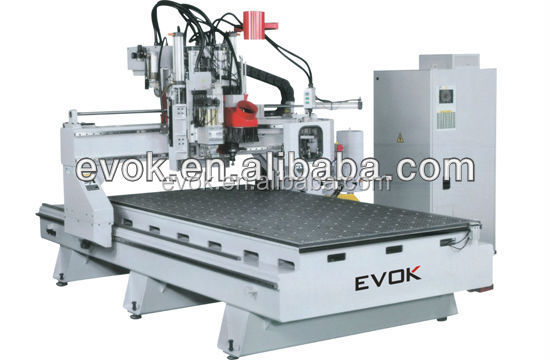 Hot selling Superior quality combination woodworking machines