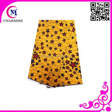 Most popular products in asia african wax fabric wholesale cheaper yellow african wax prints fabric super wax java