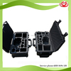 China supplier tricases M2500 IP67 injection mould hard plastic storage case