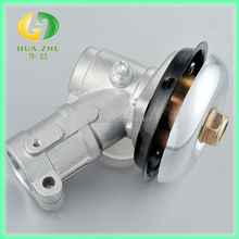 2014 HZ-013 Brush cutter spare parts grass cutter spare part gear box assembly speed reducer
