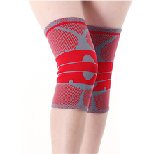 Sport basketball guards anti-collision extended protective volleyball knee pads