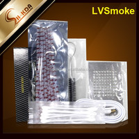 2016 digital herbal vaporizer wholesale electronic cigarette dry herb vaporizer lvsmoke made in CHina