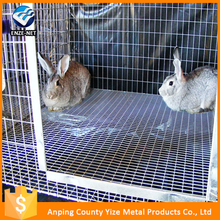 Hot sale 9 nest 3 layer male rabbit cage /Rabbit Hutch rabbit cages for sale