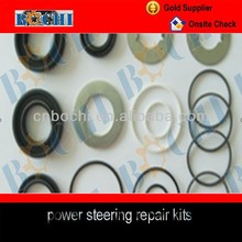hot sell high performance power steering pump repair kits for Japanese car