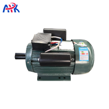Low rpm 1 3 hp 2hp 3hp 5hp 12v 24v 500w 700w Home Fan Single Phase Induction AC Unit Electric Motor Repair Cost