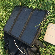 Made In China 21W Sunpower Solar Charger For Mobile Notebook