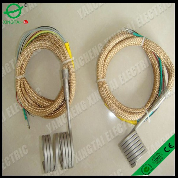 110v/120v hot runner coil heater quartz banger nail