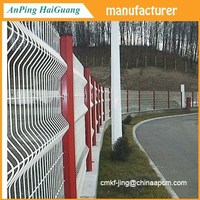 wire mesh farm fencing and wire mesh fence
