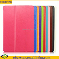 wholesale price Smart cover leather case For iPad mini 2