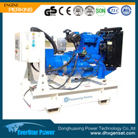 Chinese Factory sale open type 180kva generator diesel power engine for sale with high quality