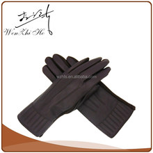 Winter Cold Proof Factory Leather Work Gloves