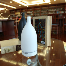 guangdong factory supply new feeling 100ml ceramic aroma diffuser mist maker