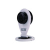 1 Megapixel Smart Household Night Vision Wifi Indoor P2P Mini IP Camera Support Real-time Monitoring