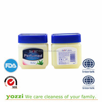 100% Pure Cosmetic Petroleum Jelly 55G