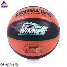 Best price double color customize your own basketball