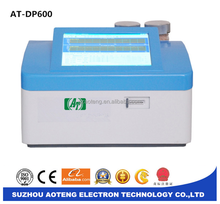 High performance desk type,fixed explosive or drug detector with high speed inspection Model No:DP600