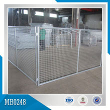 Free Stand Galvanized Pedestrian Barricade For South America