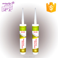 mimdy general purpose cartridge weatherproof GP Aquarium acetic neutral Silicone Adhesive