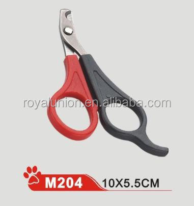 New products pets OEM&ODM dog nail clipper pet grooming products