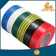 Pvc marking insulation tape pvc electrical tape for wire harness