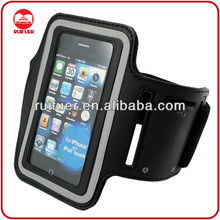 Wholesale Gym Sports Running Arm Band Case Cover Armband for Apple iPhone 5S 5G 5
