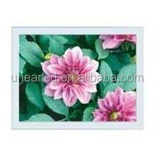 10.4 inch tft with 1024*768 resolution 11 inch tft lcd tv UNTFT40203