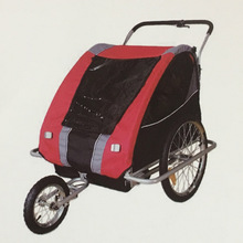 Baby/Pet carrier bicycle trailer