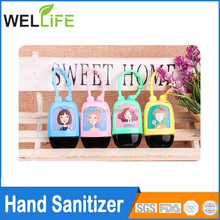 2017 30ml bath body works pocketbac holder hand sanitizer antibacterial hand gel antiseptic with silicon holder