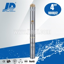 4 inch franklin submersible pumps electric solar pumps for agriculture