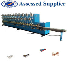 tobacco rolling cigarette paper production machine