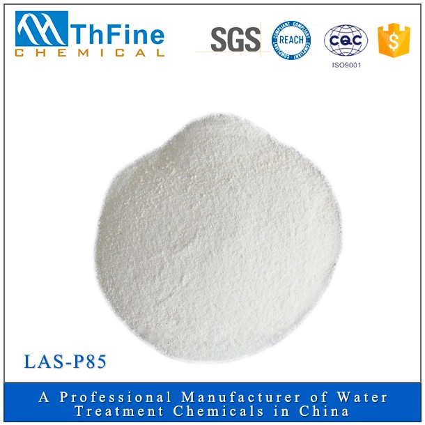Excellent LAS Powder SDBS Price Sodium Dodecyl Benzene Sulfonate