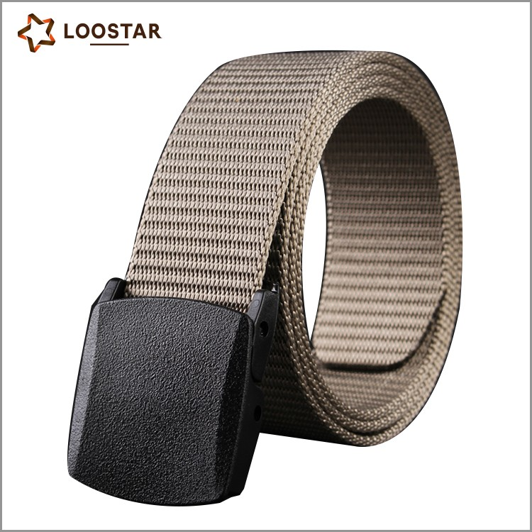ALMN0005-3 2017 New Style Top Quality Low Price Brand Name Italy Fabric Belt