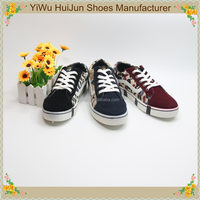 Winter Latest Lace-up Replica Shoes For Men