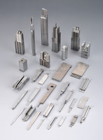 CNC Machining Metal Parts/ CNC Lathe Processing/ CNC Turning Mold parts processing