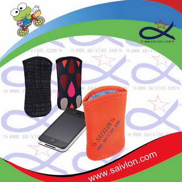 Super quality hot sale cell phone sock bag