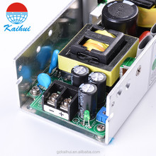 EMI Passed Best Buy 250w 24v 10a Single Output Open Frame SMPS Led Power Supply with pfc for Audio and electronic equipment