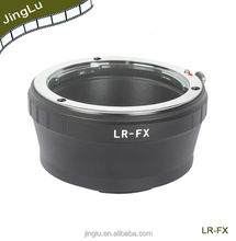 For Leica R LR Mount Lens to Fujifilm fuji FX X Mount X-Pro1 Camera Adapter Ring