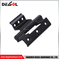 High quality aluminum casement window hinge window pivot hinge