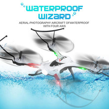 Dropshipping Hot Selling JJRC H31 New Waterproof RC Drone Quadcopter with One Key Return and 360 Degree Rotation