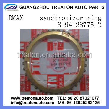 auto synchronizer ring 8-94128775-2(8941287752) for D-max