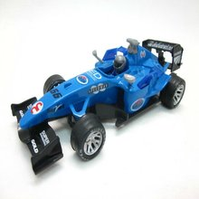 1:64 Die cast alloy F1 car Pull back function die cast car Mini car Collector's gift PROMOTION SELLING
