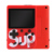 Handheld Game Console 3 Inch LCD Screen Portable Retro Video Game Console Support for Connecting TV