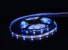 SMD 5050 dc12v led strip light / 60-led 14.4w 12v DC led light strip / led strip for decoration