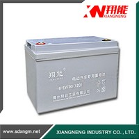 China Hot Selling Storage Batteries , Gel Battery