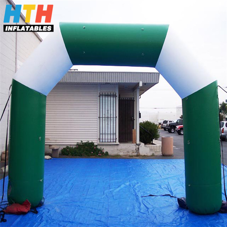 Custom inflatable event arch for sale