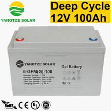 12v 100ah deep cycle ultra super power plus battery