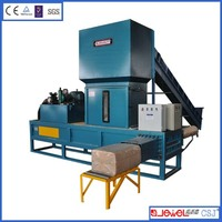 PLC Control Dedicated Hydraulic tobacco press
