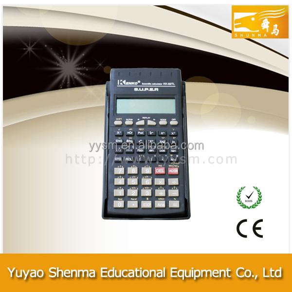 Calculator scientific best price multifunction promotion financial citizen calculator